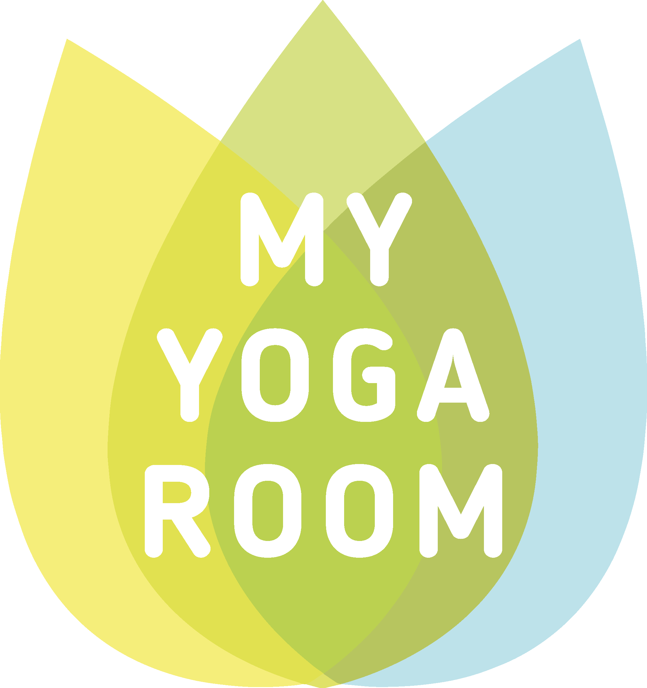 MY YOGA ROOM