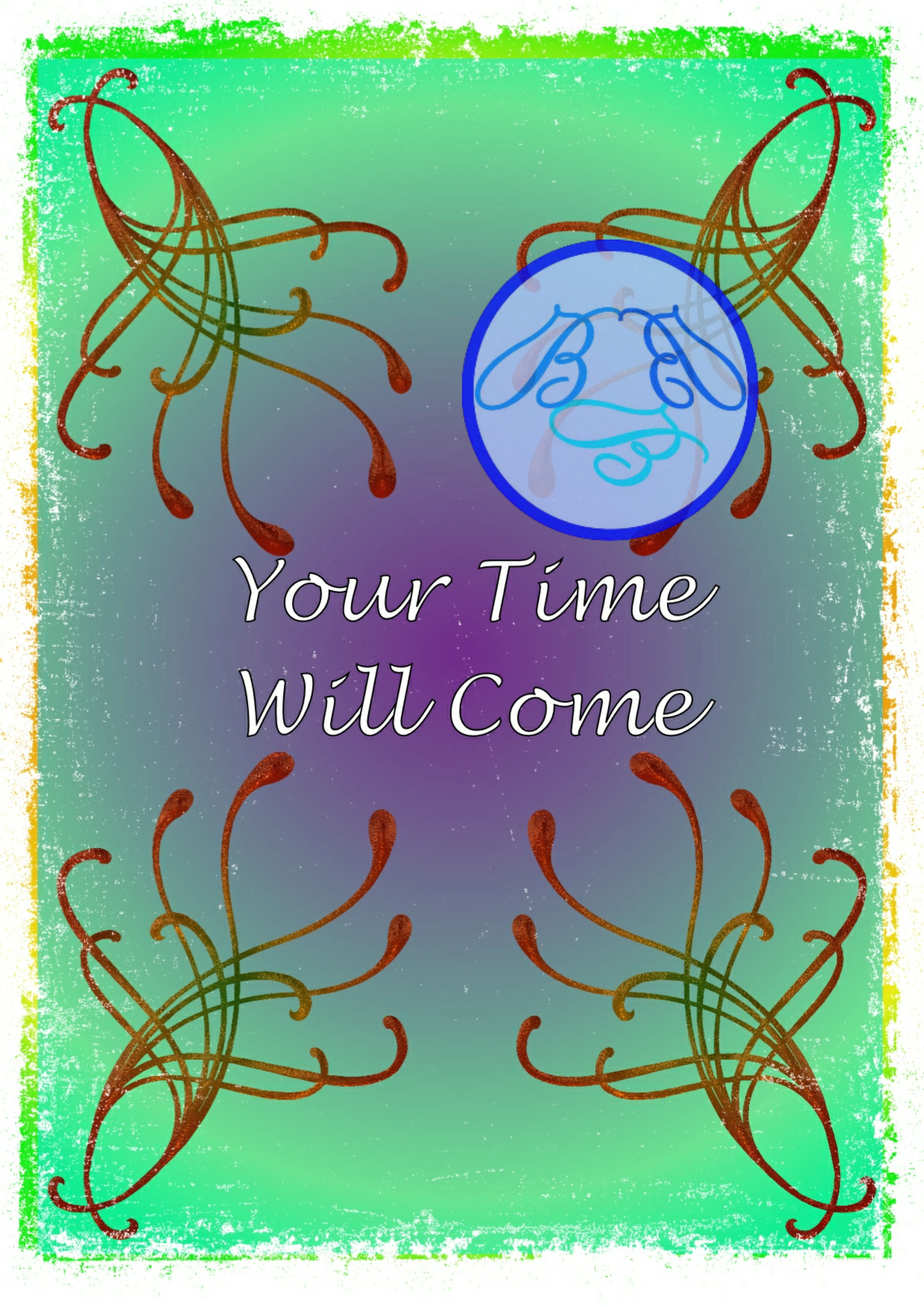 TBBBN003 Your Time Will Come