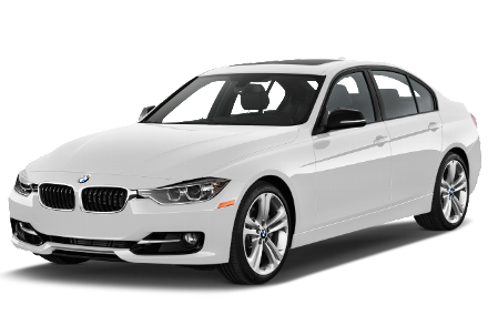 BMW 320D M Sport from £125 per day