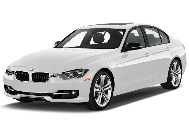 BMW 335D M Sport from £150 per day