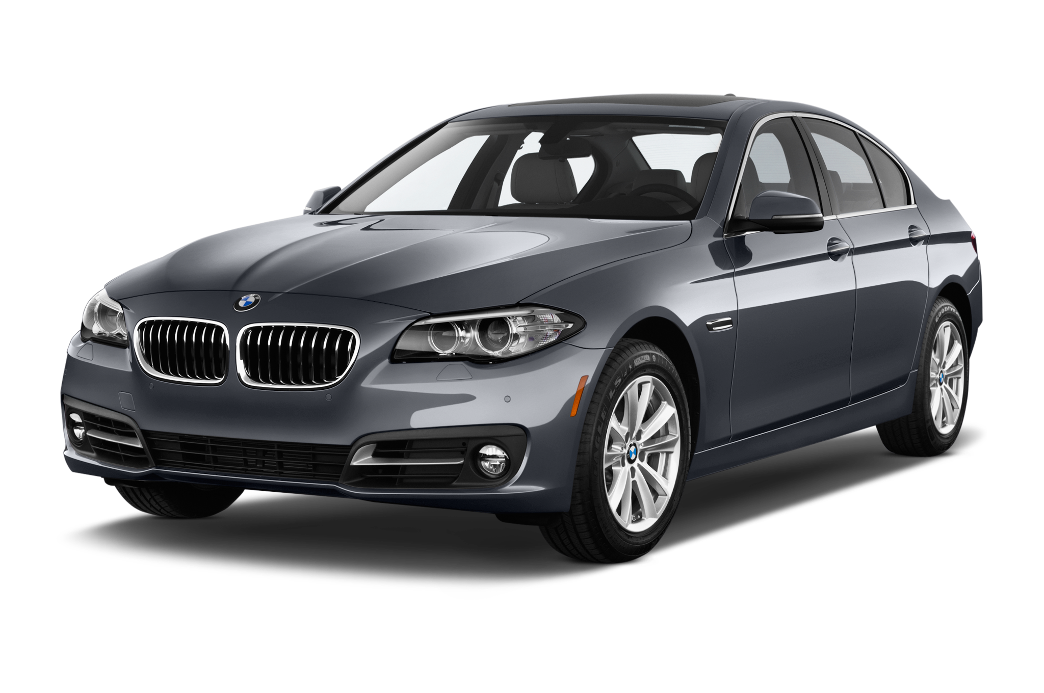 BMW 520D M Sport from £150 per day