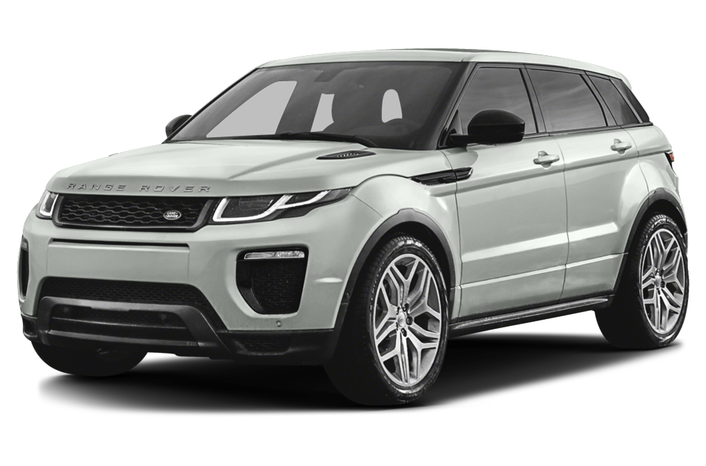 Range Rover SUV from £500 per day