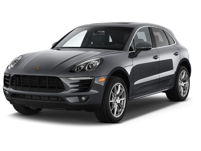 Porsche Macan S from £200 per day
