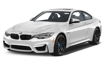 BMW M4 from £400 per day