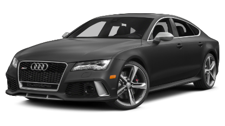 Audi RS7 from £400 per day