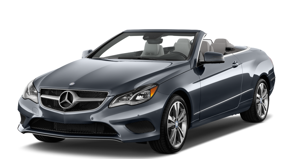 Mercedes E350 Cabriolet from £150 per day