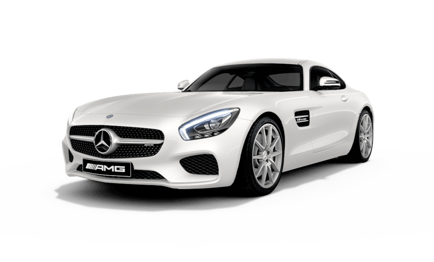 Mercedes AMG GTS Edition 1 from £900 per day