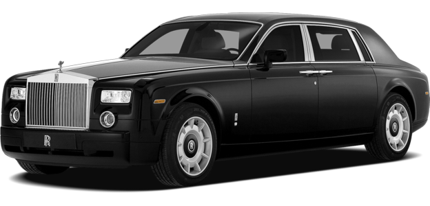 Rolls Royce Phantom from £1200 per day