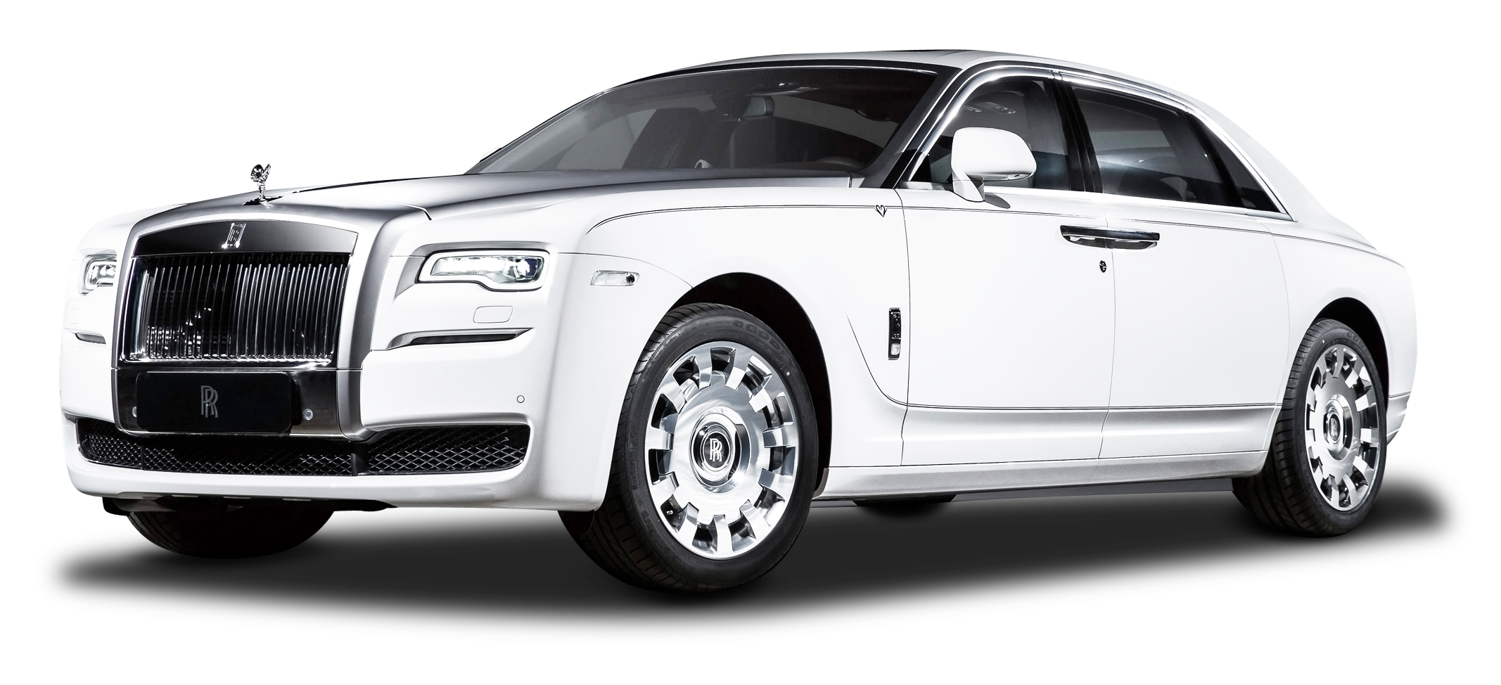 Rolls Royce Ghost from £1200 per day