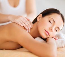 MES - Massaggi