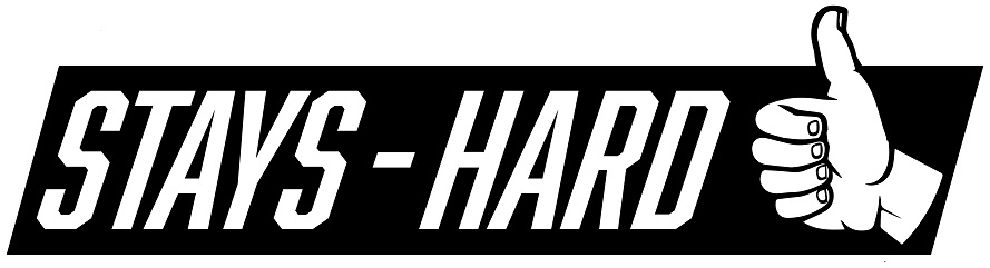 Stays-Hard.com logo