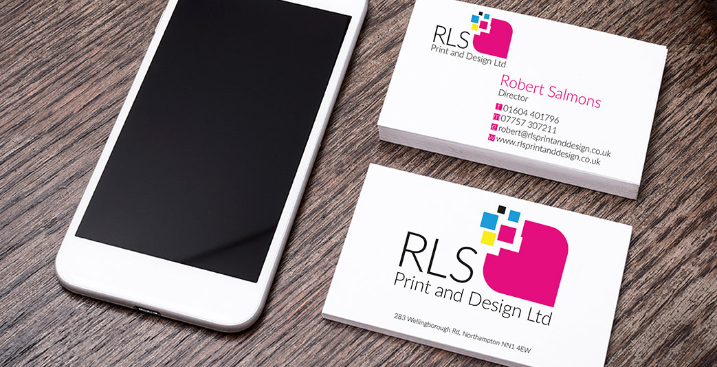 Printers northampton brochures business cards flyer posters and business card printing and bespoke design reheart Gallery