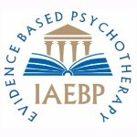 logo for International Association of Evidence Based Psychotherapy