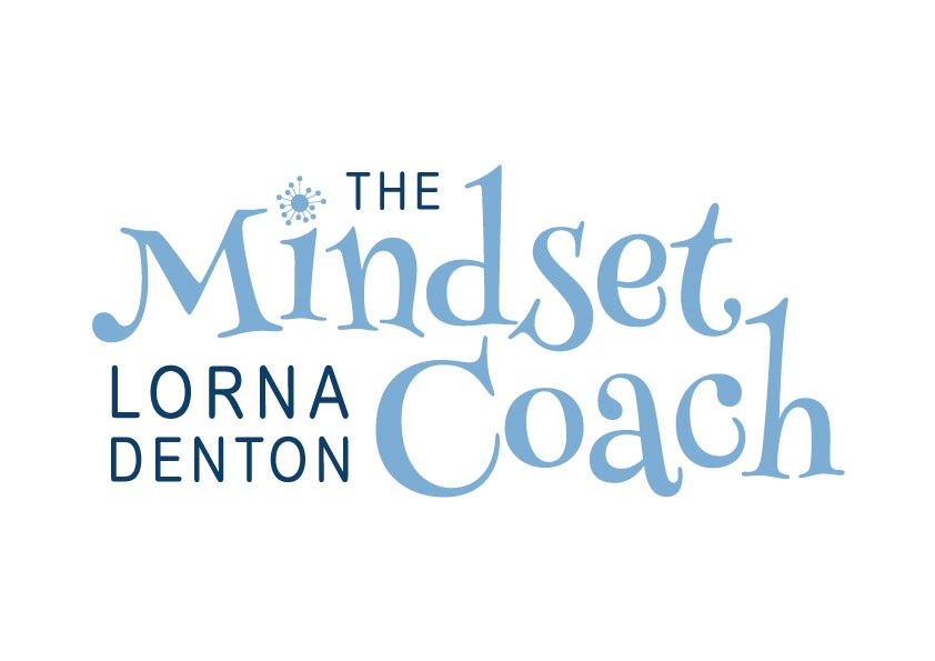 The Mindset Coach logo