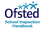 Ofsted School Inspection Handbook