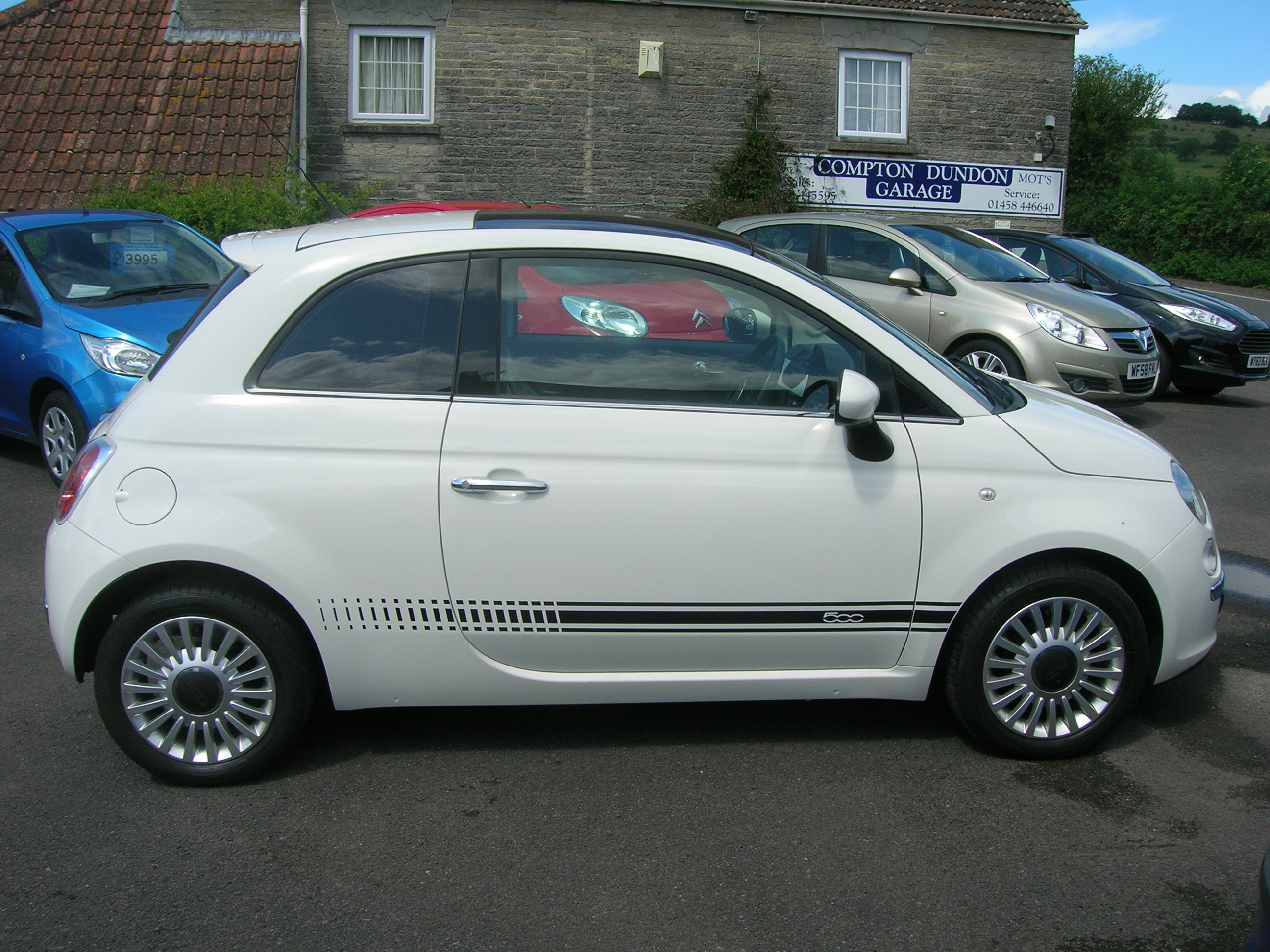 Somerton Car Sales Somerset