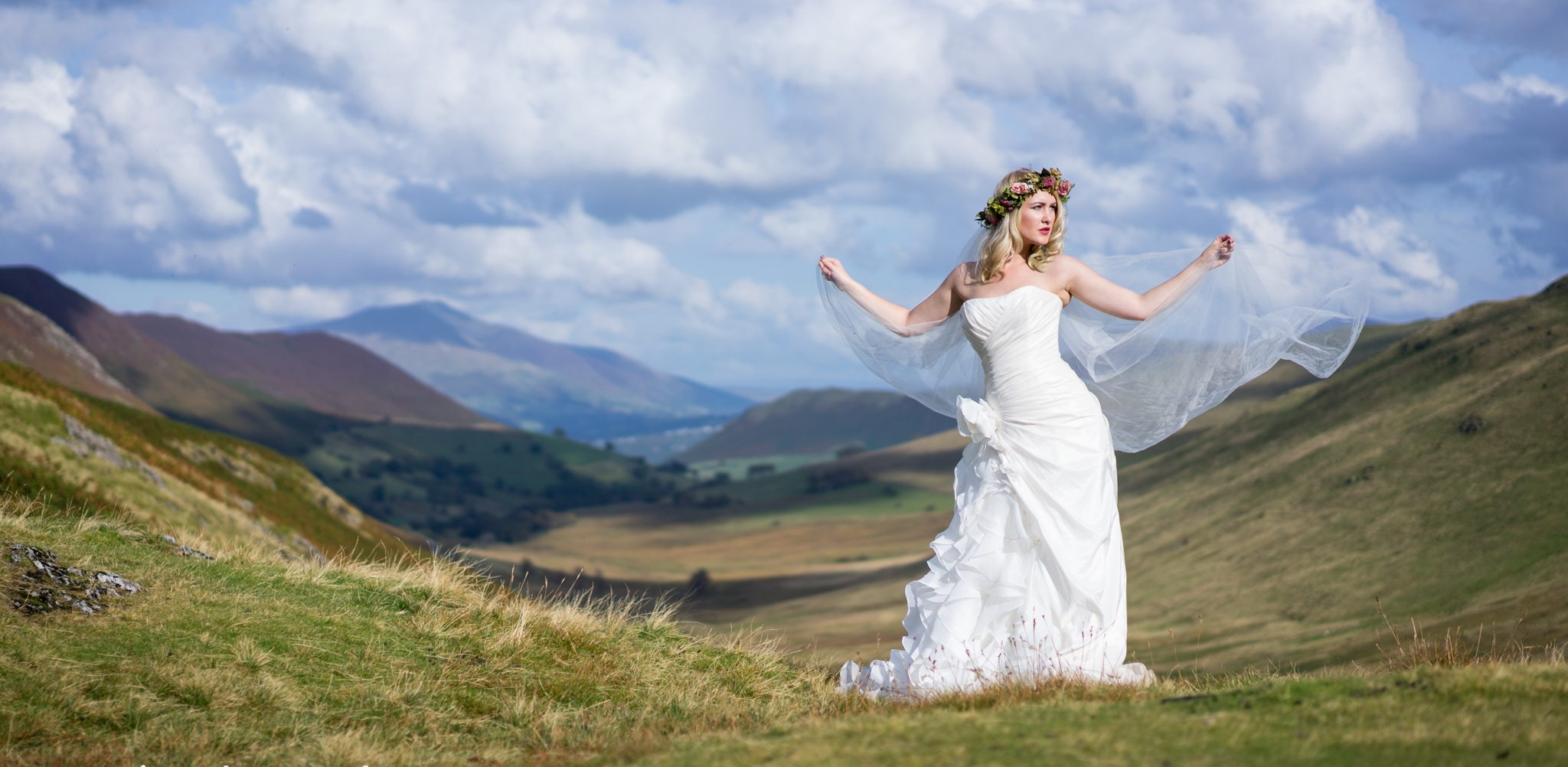 Professional Wedding Photographer in Edinburgh