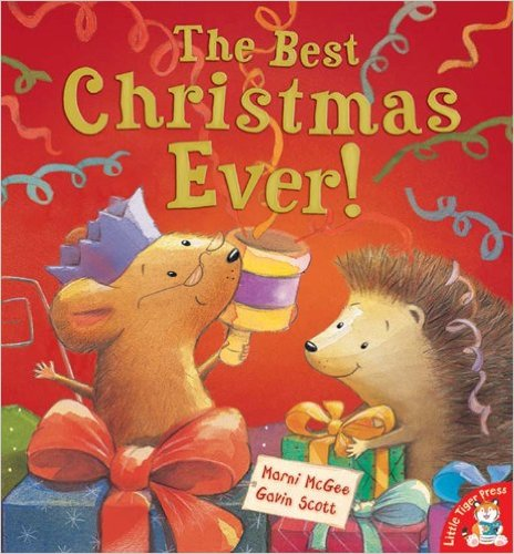 The Best Christmas Ever - Childrens Book