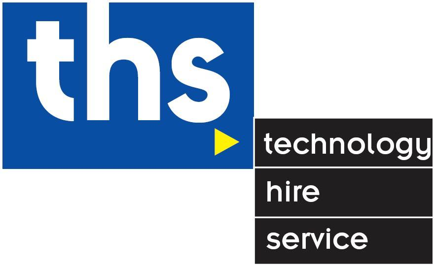 Technology Hire Service 01924 424242  info@techire.co.uk