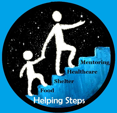 HELPING STEPS