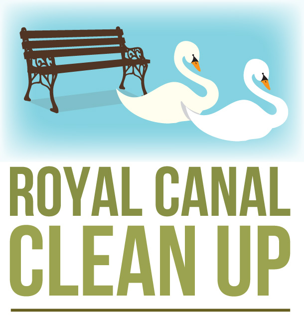 Royal Canal Clean-Up Group