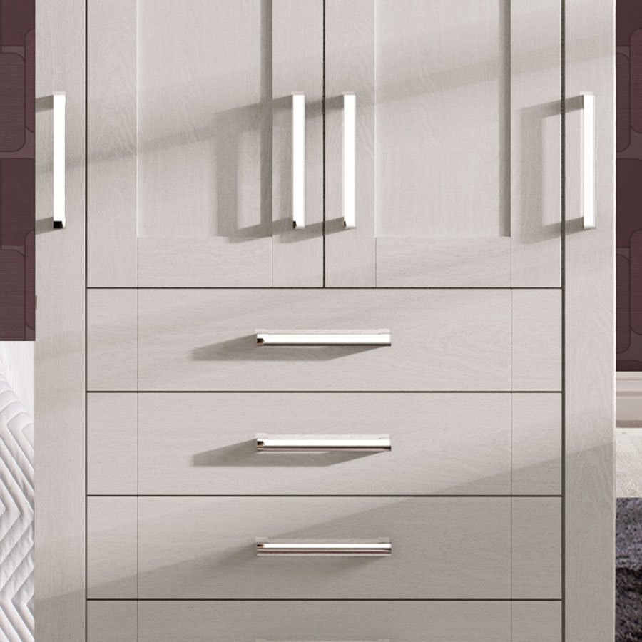 shaker pietra fitted wardrobes