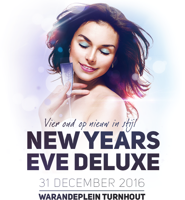 New Years Eve Deluxe