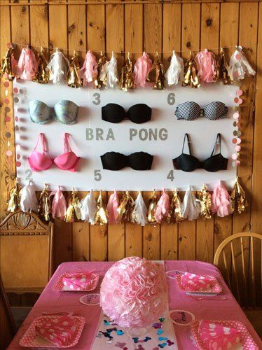 hen party idea7jpg