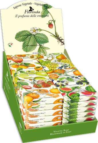 Espositore Florinda Passione di Frutta