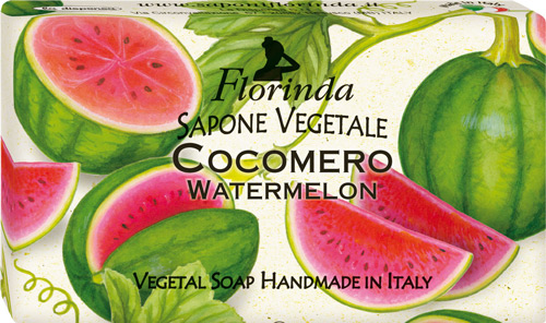 Sapone Florinda cocomero