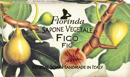 Sapone  Florinda fico