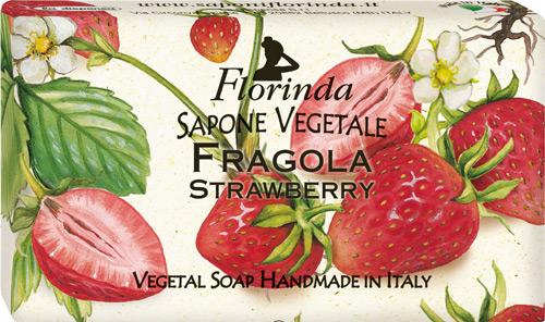 Sapone Florinda fragola