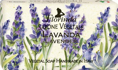 Sapone  Florinda lavanda
