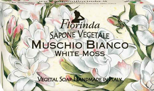 Sapone  Florinda uschio bianco