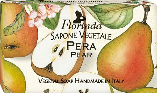 Sapone Florinda pera