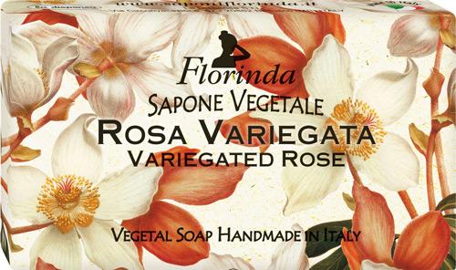 Sapone  Florinda rosa varietgata