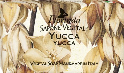 Sapone  Florinda yucca