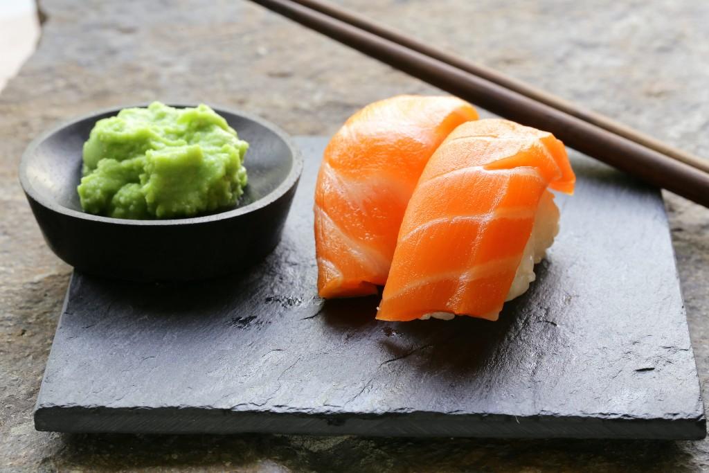 king zest wasabi