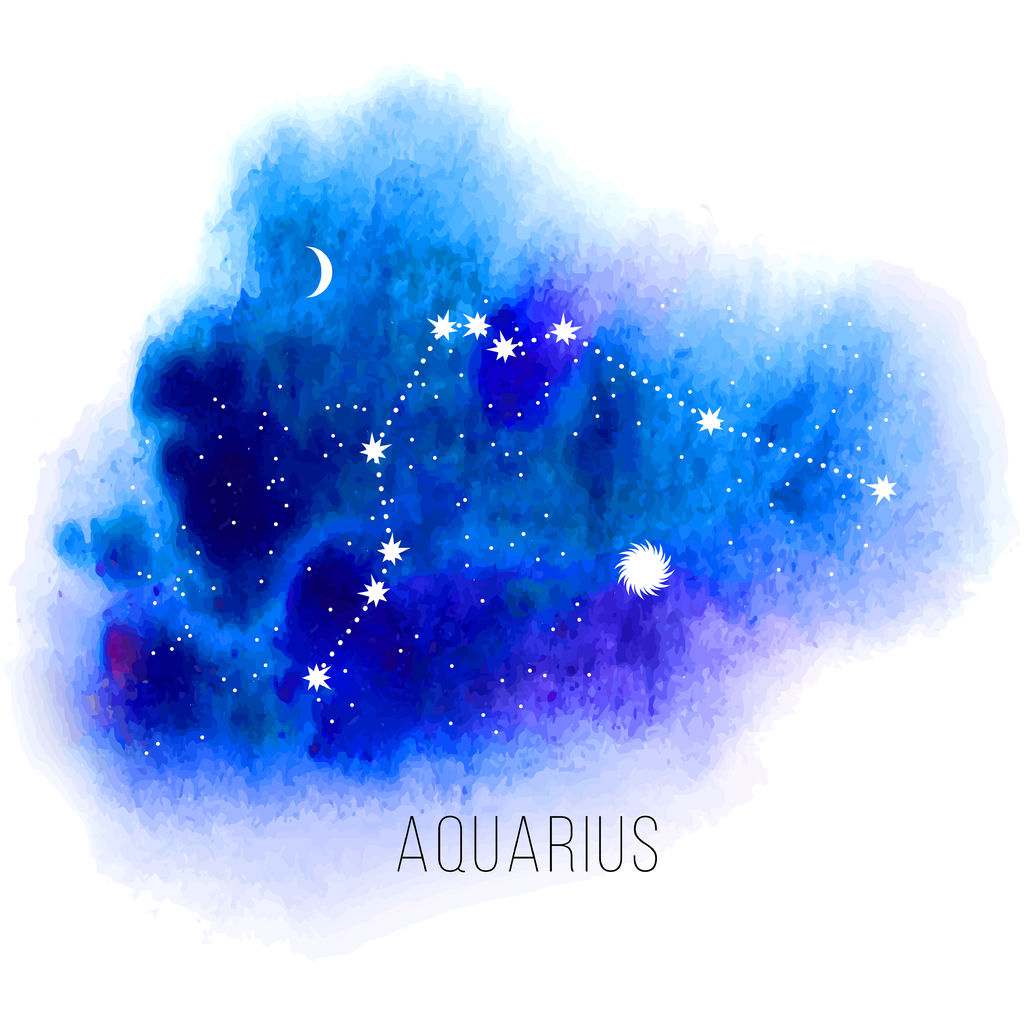 AQUARIUS - THIS IS THE DAWNING