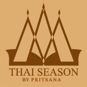 Thai Season by Pritsana