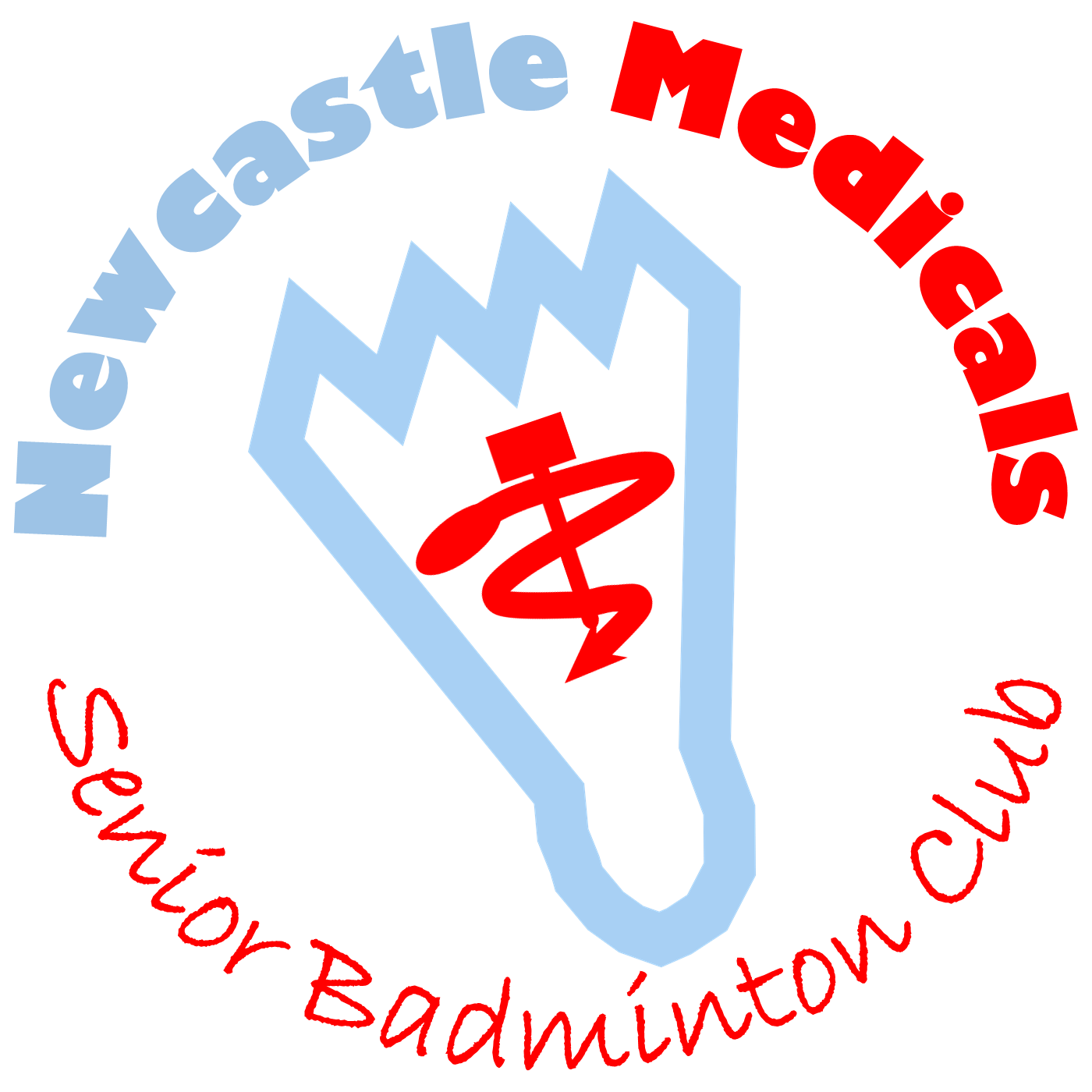 Newcastle Medicals Badminton Club