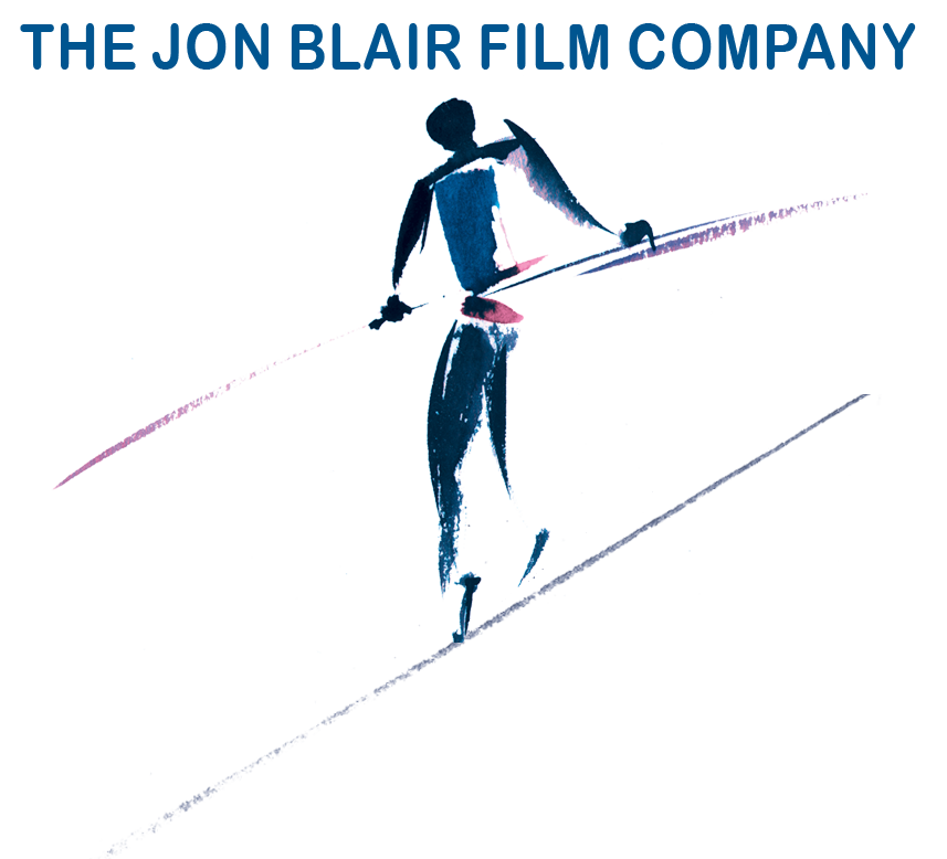 Jon Blair Film Company Ltd