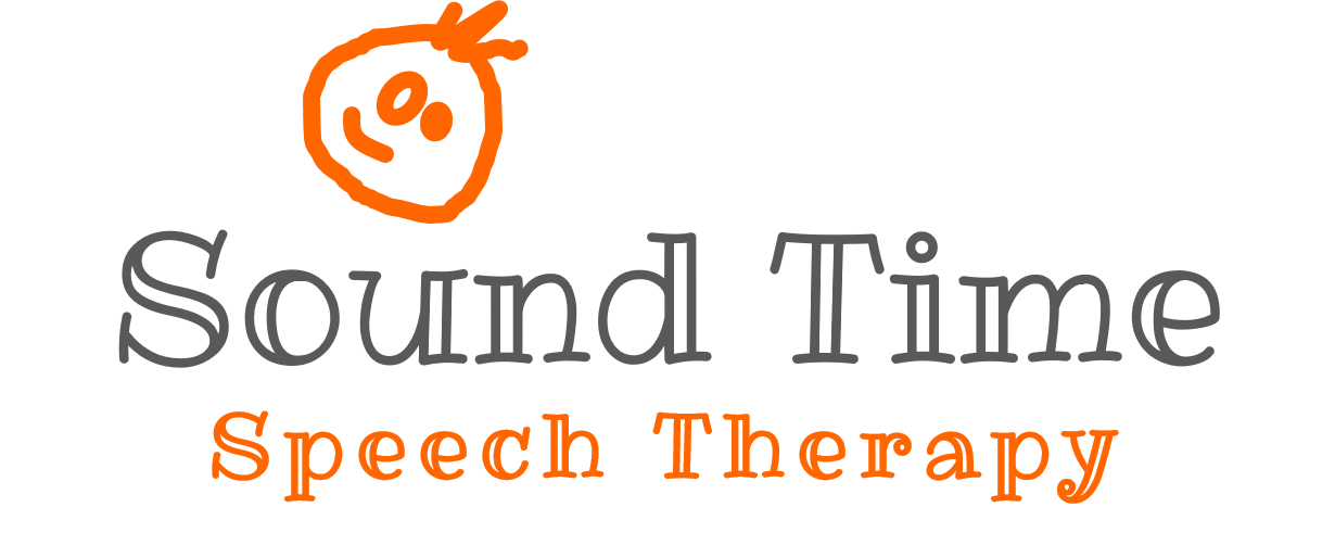 Sound Time Speech Therapy