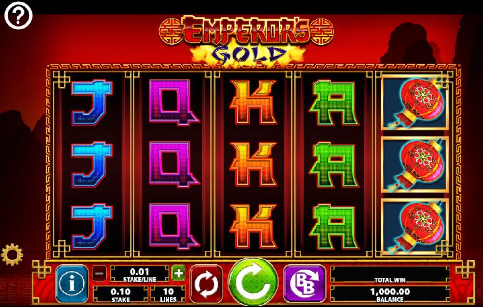 Rainbow Riches Reels of Gold Slot - Play Online for Free Now