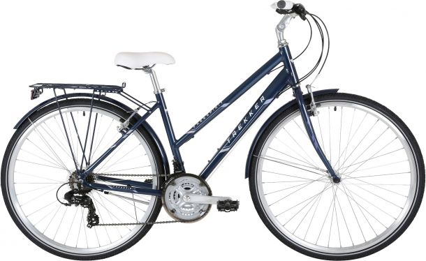 Freespirit Trekker Ladies Hybrid Bike