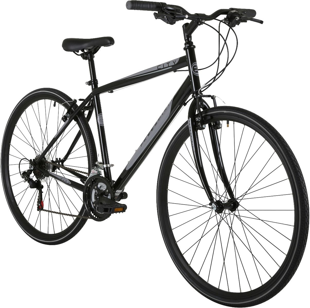 Freespirit City Commute Bike