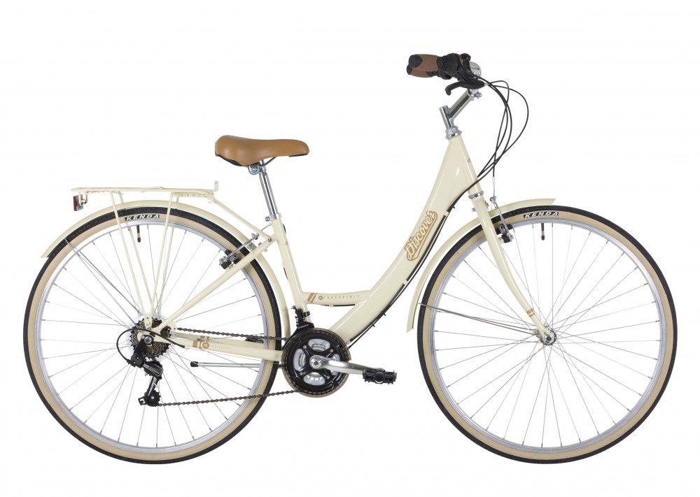 Freespirit Discover Ladies Hybrid Bike