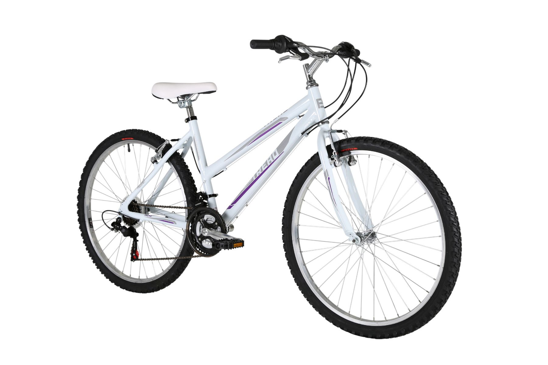 Freespirit Tread Ladies Mountain Bike