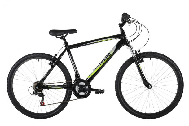 Freespirit Tread Plus Mountain Bike