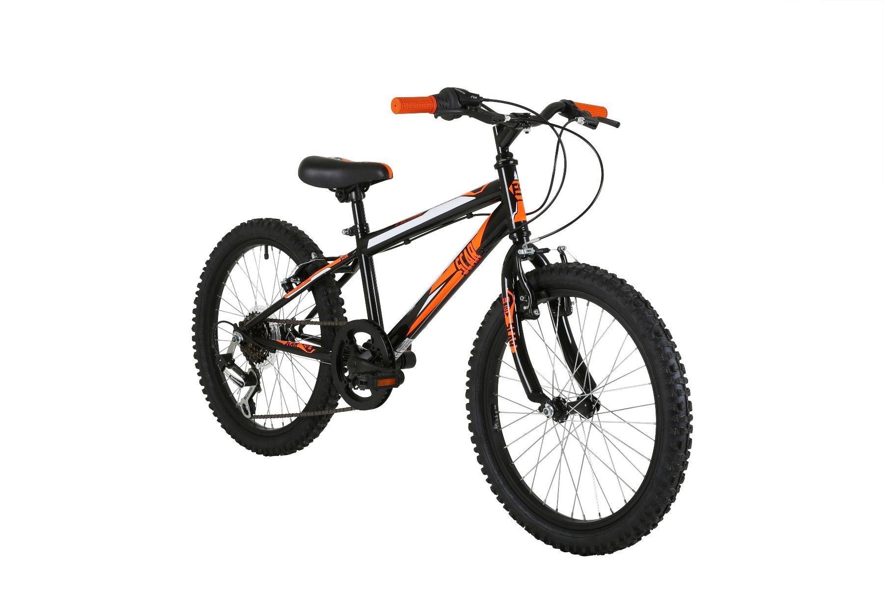 "Freespirit Scar 20"" Junior Boys Mountain Bike"